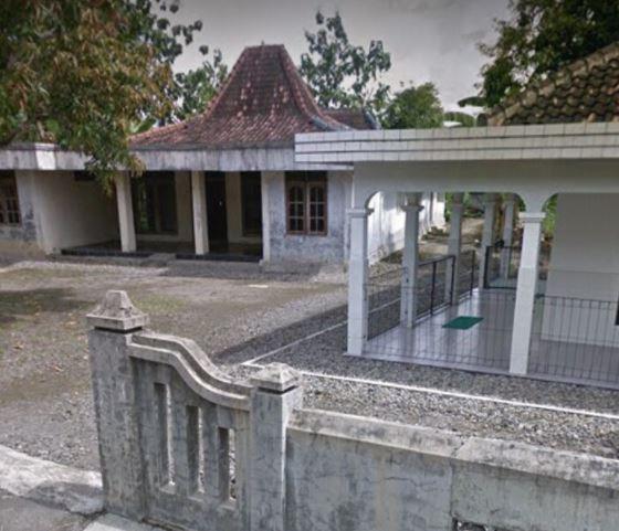 Wakaf Air Warga & Sekolah Ketitang Nogosari Boyolali