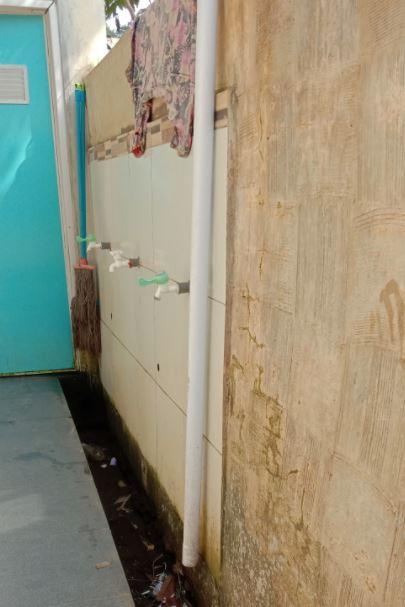 Wakaf Air Untuk Pesantren di Kp. Legoknyenang, Desa Pancawati Kec. Caringin Bogor