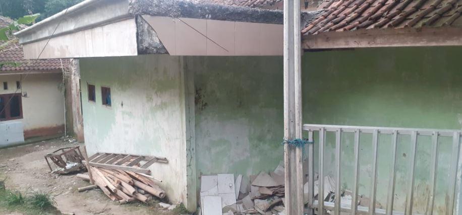 Wakaf Air Untuk Warga Kp. Cibedug Desa Puncaksari Bandung Barat
