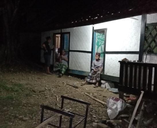 Wakaf Air Untuk Pesantren PPS BANI SHOLEH Kp. Leuwi, Ds. Haurgajrug Kec. Cipanas, Lebak, Banten