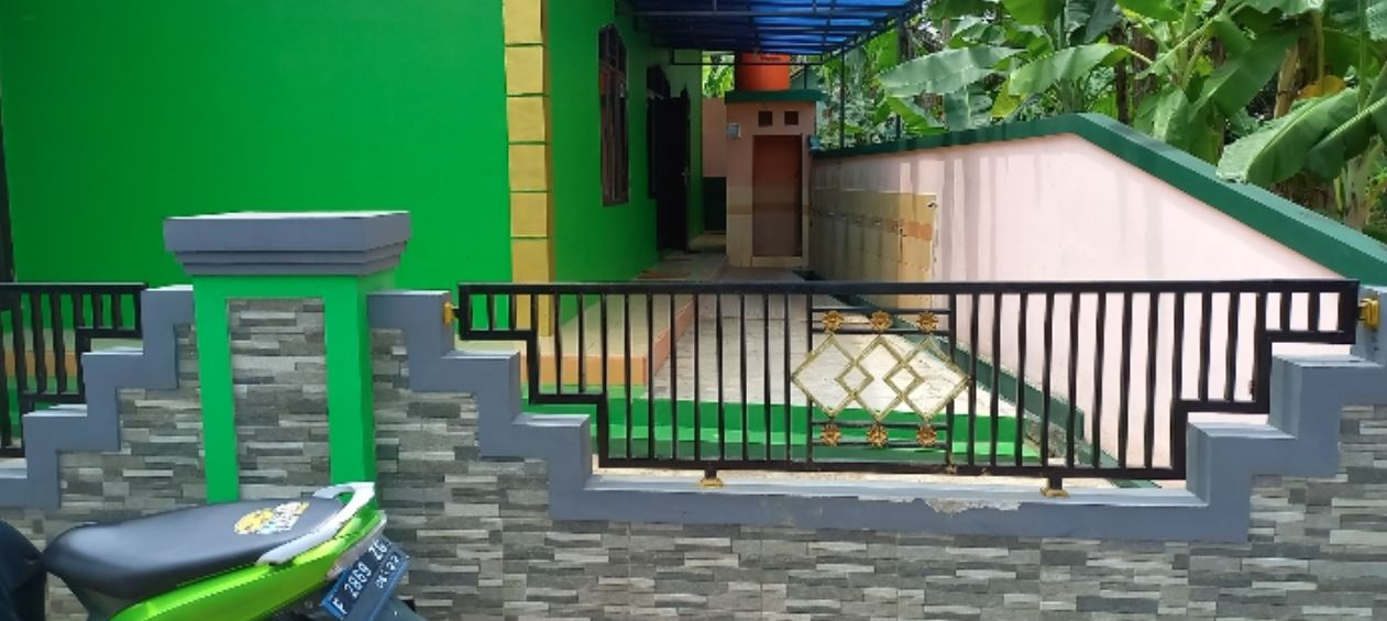 Wakaf Air Untuk Pesantren Miftahussa'adah Kp. Mareleng, Ds. Cipeuyeum, Kec. Haurwangi, Cianjur