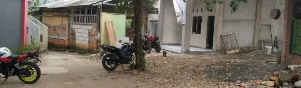 Wakaf Air Untuk Pesantren Kp. Pondok Manggis, Kab. Bogor, Jawa Barat