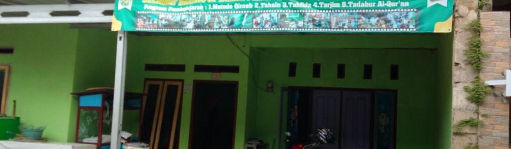 Wakaf Air Untuk Pesantren di Kel. Kelapa Tiga Permai Kec. Tanjung Karang Barat, Bandar Lampung