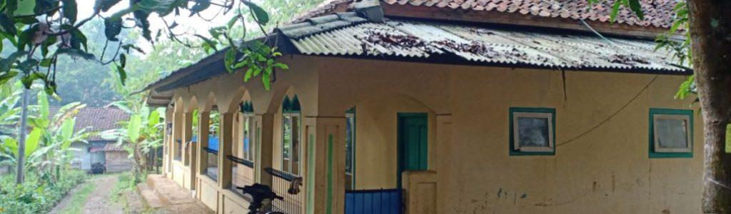 Wakaf Air Untuk Warga & Tempat Ibadah Kp. Pasir Petir Kab. Sukabumi